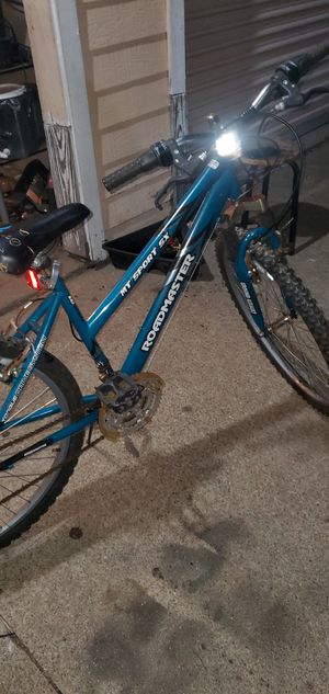 Bicycle for Sale in Irving, TX