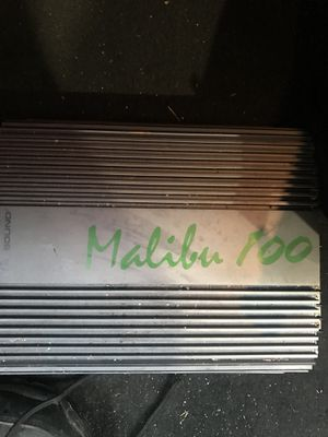 Malibu Amplifier for Sale in Annapolis, MD
