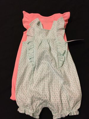 Baby clothes for Sale in Peoria, AZ