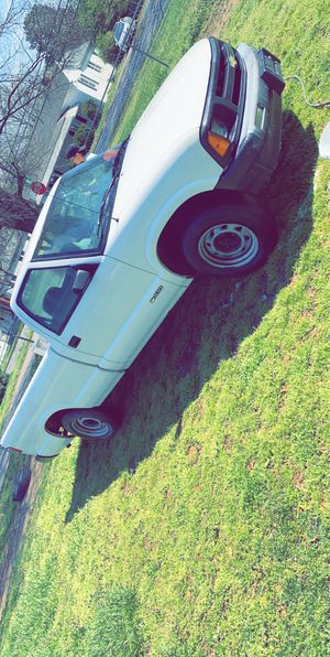 1995 s10 for Sale in Eden, NC