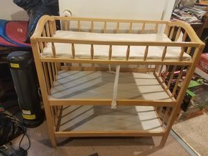 Babys Changing table for Sale in Heidelberg, PA