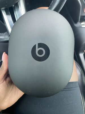 Beats Studio 3 Wireless Headphones for Sale in Rowlett, TX