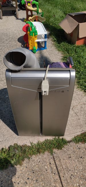 Name Brand Sharp Portable A/C for Sale in Stafford Township, NJ