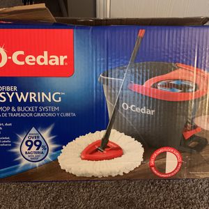 O-Cedar Spin Mop, NEW & Never Used for Sale in Columbus, OH