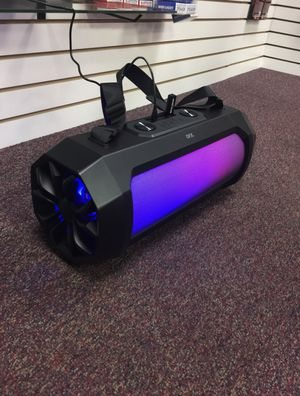 LED Bluetooth speaker 🔊 💦 waterproof for Sale in Falls Church, VA