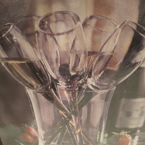Champagne Flute Set for Sale in Columbus, OH