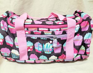 Garnet Hill Cupcake Kids Duffel Bag for Sale in Lawndale, CA