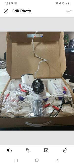 Swann security cameras 1080p NO DVR camera only for Sale in Los Angeles, CA