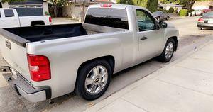 2013 Chevy Silverado for Sale in San Jose, CA