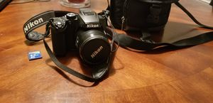 Nikon coolpix camera for Sale in Houston, TX