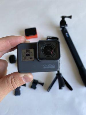 GoPro Hero 6 Black Bundle for Sale in Carlsbad, CA