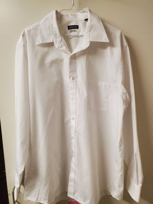 Van Heusen XL Dress Shirts for Sale in Tulare, CA