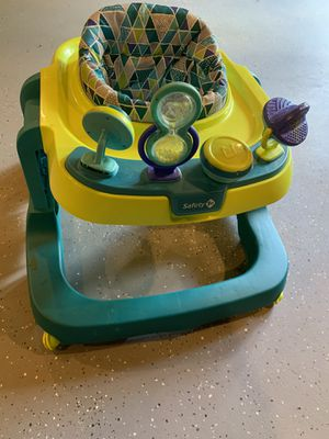 Baby walkers for Sale in Ellicott City, MD