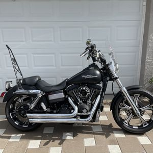 '06 Harley Streetbob for Sale in Fort Lauderdale, FL
