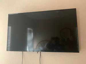 (3) 50in Tv (Onn) for Sale in Little Elm, TX