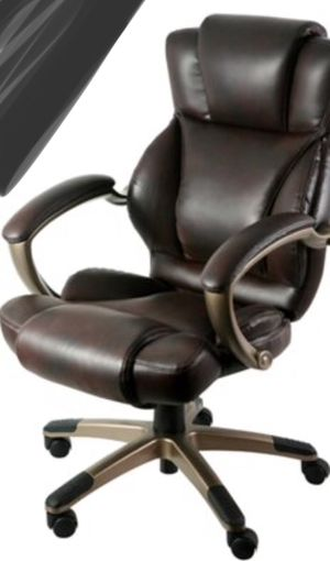 New!! , executive chair, Task chair, rolling chair, desk chair, office chair, executive chair, office furniture , champagne for Sale in Phoenix, AZ