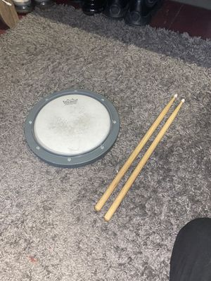 Drum Pad for Sale in Camden, NJ
