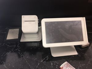 Cash register w/ drawer and receipt printer for Sale in Waldorf, MD