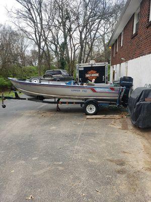 Alumacraft for Sale in Nashville, TN