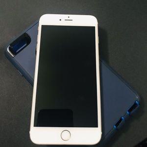 iPhone 6 Plus Gold for Sale in Manassas, VA
