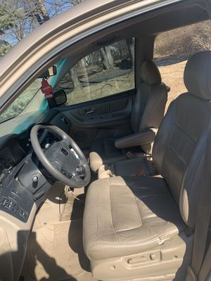 Honda Odyssey, Mini van for Sale in East Hartford, CT