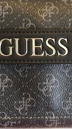 NEW!!! GUESS Waist Bag|Fanny Pack for Sale in Torrance,  CA