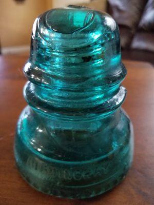 Antique glass insulators for Sale in TEMPLE TERR, FL