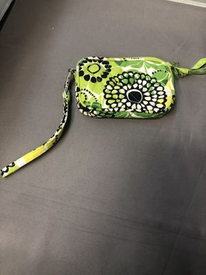 Vera Bradley small coin wallet for Sale in San Diego, CA