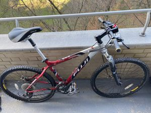 Fuji bike thrill sort line used good for Sale in undefined