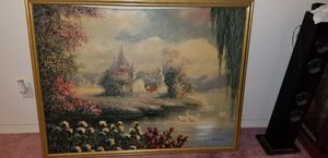 Antique Oil Painting for Sale in Tampa, FL