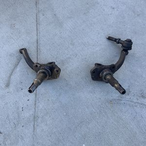 65 Vw Stock Spindles for Sale in La Puente, CA