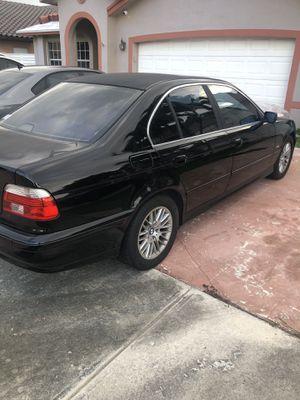 BMW 2003 530i for Sale in Miami, FL