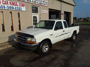 2000 Ford Ranger for Sale in Columbus, OH