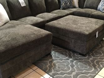 Sectional With Ottoman - ONLY $2099 for Sale in Norwalk,  CA