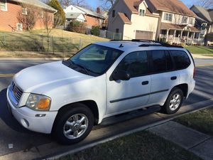 2007 GMC Envoy for Sale in Kensington, MD