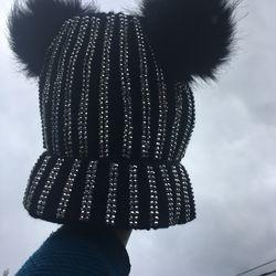 AKIRA BLING fluffy Hat for Sale in Seattle,  WA
