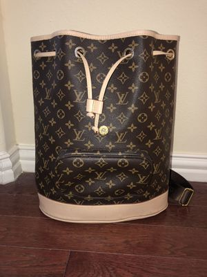 Louis Vuitton Backpack for Sale in Bedford, TX