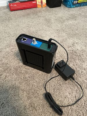 Internet modem for Sale in Glendora, CA