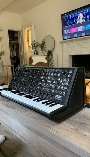 Korg MS20iC for Sale in Beverly Hills, CA