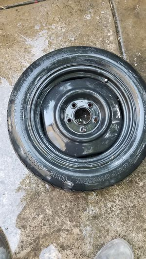 Spare tire for Ford or Chevy for Sale in Sacramento, CA