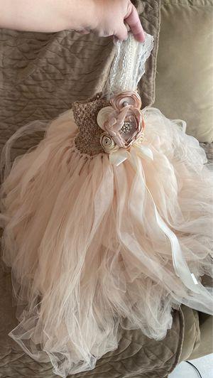 Little girl dress for Sale in Miami Gardens, FL