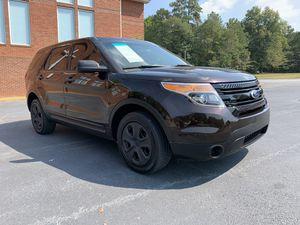 2014 Ford Explorer for Sale in Lilburn, GA