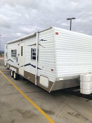 2007 camper 27 ft for Sale in Benbrook, TX