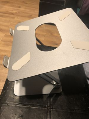 Adjustable Laptop Stand for Sale in Tacoma, WA