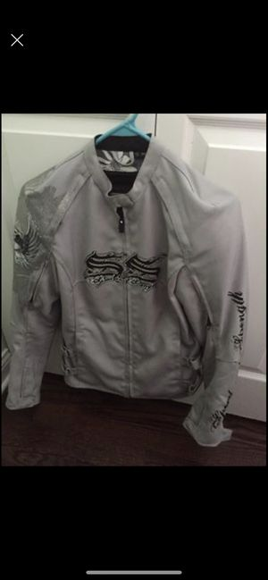 Speed and Strength Women's motorcycle jacket OR BEST OFFER for Sale in Bartlett, IL