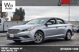 2015 Hyundai Sonata for Sale in Los Angeles, CA