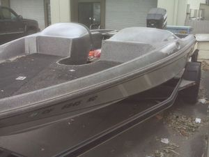 Bass and speed boat for Sale in Pomona, CA