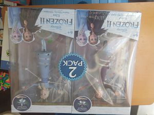 Disney frozen 2 motion sensing helicopter 2 pack 6+ for Sale in Fort Worth, TX