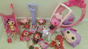 Girls toys for Sale in Kissimmee, FL