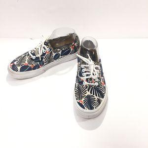 Vans Unisex Tropical Sneakers Size 8 Wom & 6.5 Men for Sale in McAllen, TX